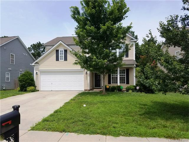 1937 Wilburn Park Lane, Charlotte, NC 28269 (#3293858) :: LePage Johnson Realty Group, Inc.