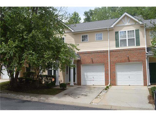 10920 Princeton Commons Drive #3, Charlotte, NC 28277 (#3293863) :: The Ann Rudd Group