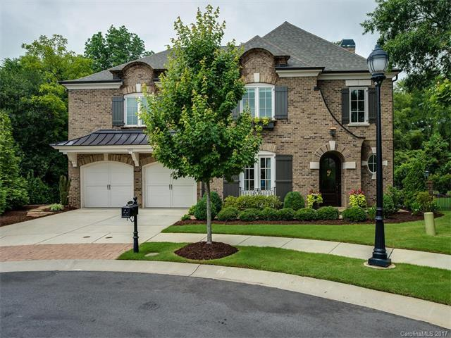 4629 Pine Valley Road, Charlotte, NC 28210 (#3293897) :: High Performance Real Estate Advisors