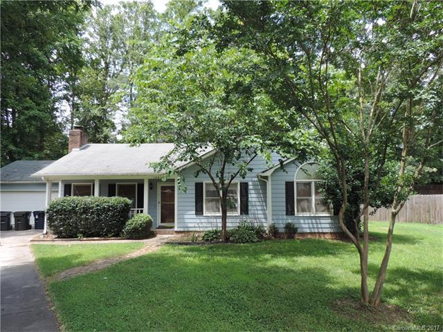 12603 Sulgrave Drive, Huntersville, NC 28078 (#3293902) :: Cloninger Properties