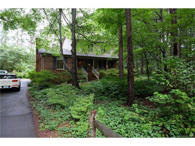 4619 Pine Needle Trail, Mint Hill, NC 28227 (#3293922) :: Cloninger Properties