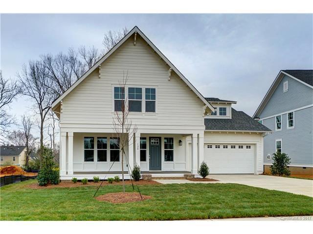 153 Slocumb Lane #15, Mooresville, NC 28117 (#3293933) :: LePage Johnson Realty Group, Inc.