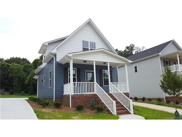 34 Hawthorne Street SW, Concord, NC 28027 (#3293955) :: Team Honeycutt