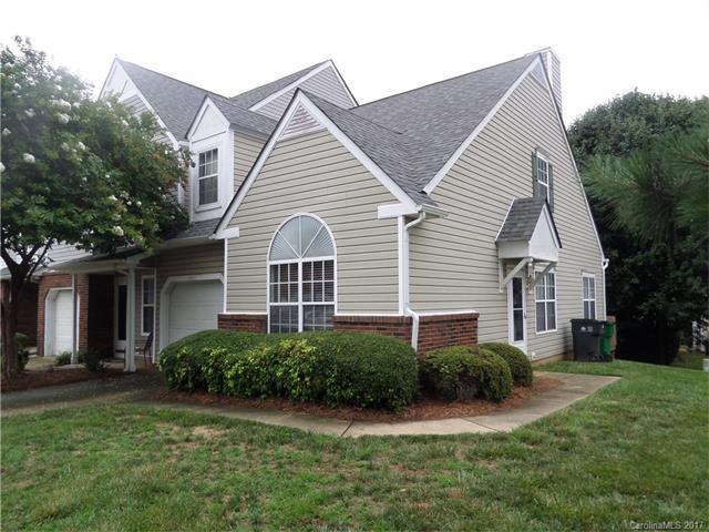 5971 Prescott Court #5971, Charlotte, NC 28269 (#3293972) :: Cloninger Properties