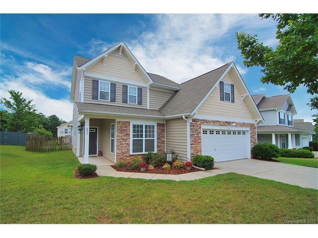 237 Sand Paver Way, Fort Mill, SC 29708 (#3293975) :: Miller Realty Group