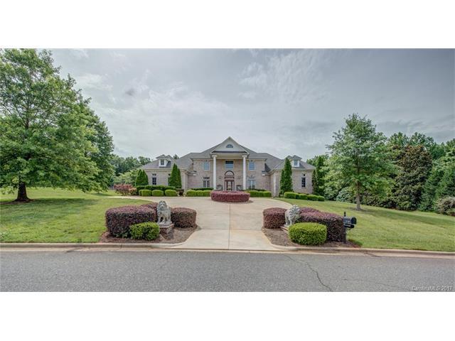 1249 Audubon Drive #18, Gastonia, NC 28054 (#3293976) :: Exit Realty Vistas