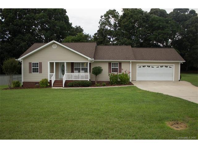 112 Chimney Ridge Lane, Statesville, NC 28625 (#3293977) :: The Elite Group