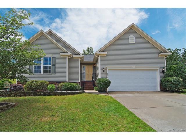 4042 Buckingham Drive, Fort Mill, SC 29707 (#3293983) :: High Performance Real Estate Advisors