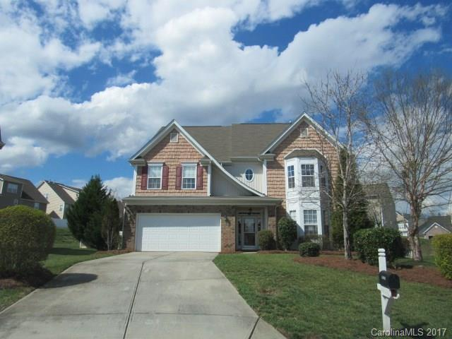 10900 Trout Creek Place, Davidson, NC 28036 (#3294022) :: High Performance Real Estate Advisors