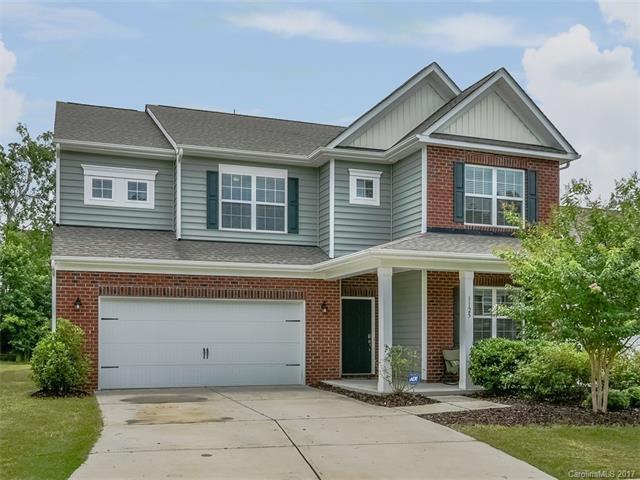 1125 Wainscott Drive #402, Waxhaw, NC 28173 (#3294027) :: High Performance Real Estate Advisors