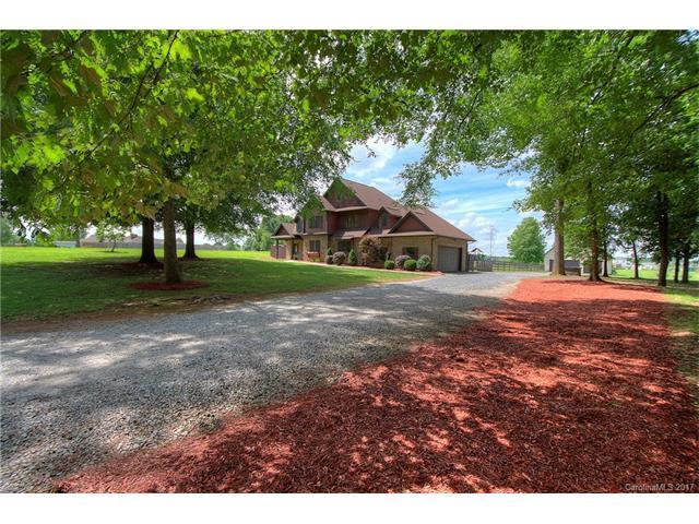 109 Hugh Crocker Drive, Matthews, NC 28104 (#3294049) :: Leigh Brown and Associates with RE/MAX Executive Realty