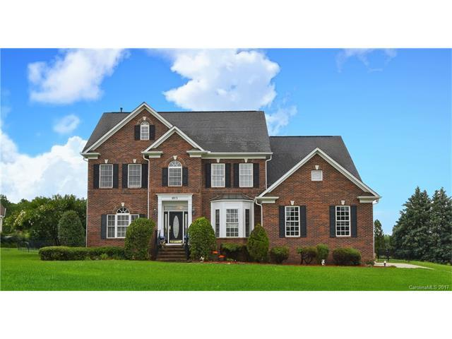 8815 Silver Charm Lane #349, Waxhaw, NC 28173 (#3294057) :: The Elite Group