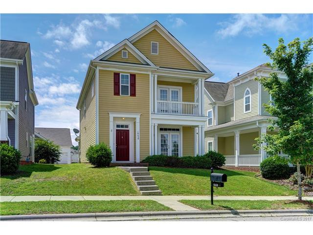 16439 Leavitt Lane, Davidson, NC 28036 (#3294058) :: The Elite Group
