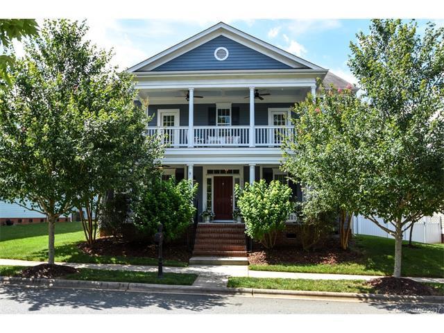 16307 Spruell Street #184, Huntersville, NC 28078 (#3294069) :: High Performance Real Estate Advisors