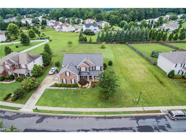 1402 Skyler Drive, Waxhaw, NC 28173 (#3294082) :: The Elite Group