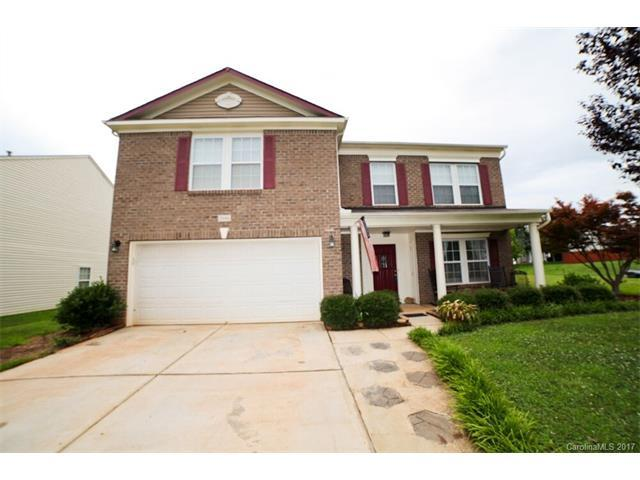 1946 Leesburg Drive, Clover, SC 29710 (#3294085) :: The Elite Group