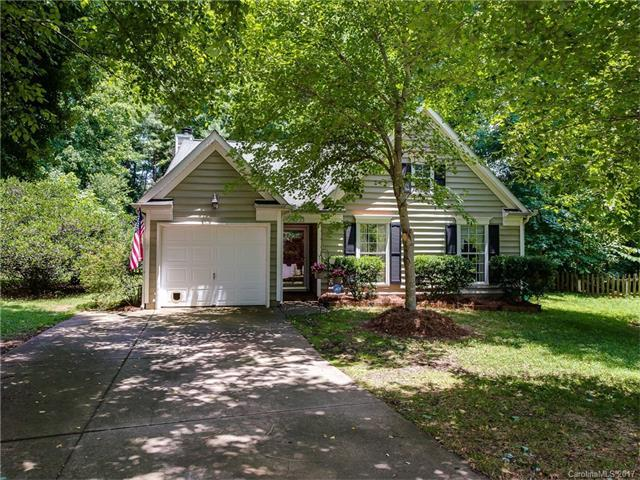 8933 Trentsby Place, Charlotte, NC 28216 (#3294088) :: Cloninger Properties