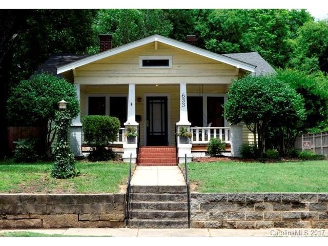633 Main Street, Rock Hill, SC 29730 (#3294109) :: High Performance Real Estate Advisors