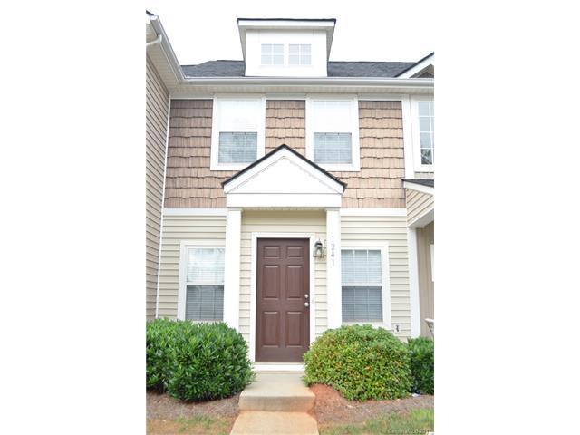 1241 Liberty Bell Court #1241, Rock Hill, SC 29732 (#3294111) :: High Performance Real Estate Advisors