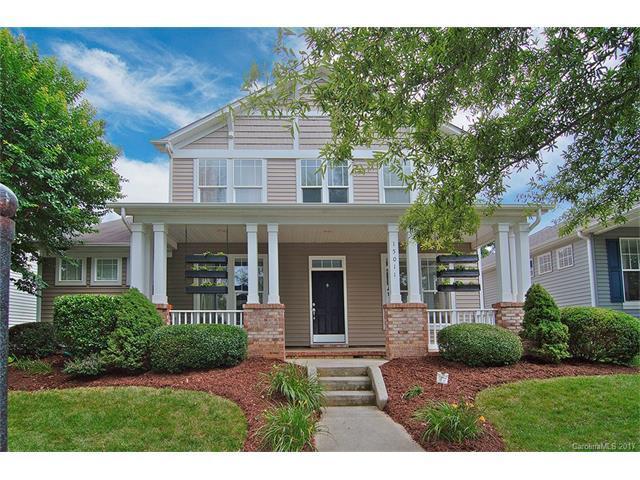 15011 Almondell Drive, Huntersville, NC 28078 (#3294114) :: High Performance Real Estate Advisors