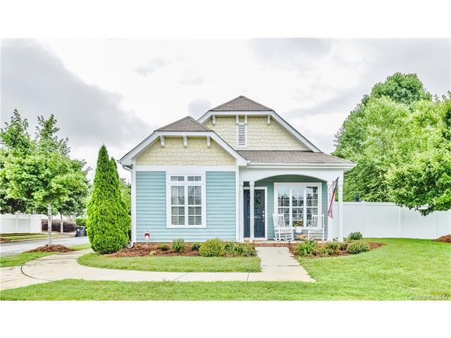 4303 Vance Road N, Huntersville, NC 28078 (#3294126) :: LePage Johnson Realty Group, Inc.
