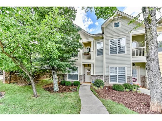 831 Millbrook Road #831, Charlotte, NC 28211 (#3294139) :: High Performance Real Estate Advisors