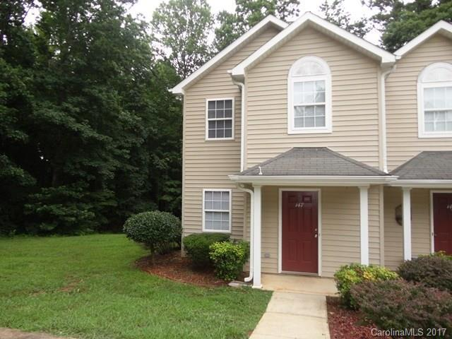 147 Double Eagle Drive, Mooresville, NC 28117 (#3294162) :: Cloninger Properties