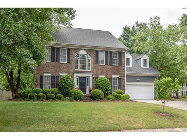 6708 Lyndonville Drive, Charlotte, NC 28277 (#3294182) :: High Performance Real Estate Advisors