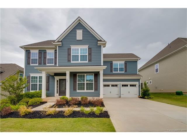 120 Yellowbell Road, Mooresville, NC 28117 (#3294186) :: LePage Johnson Realty Group, Inc.