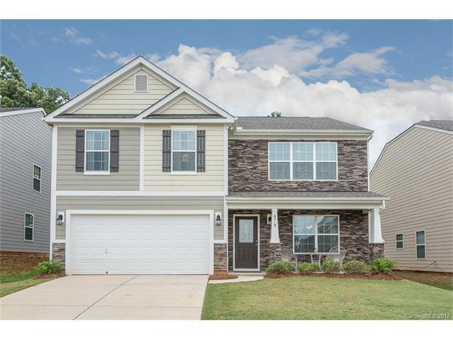 6519 Eastfield Park Drive, Charlotte, NC 28269 (#3294202) :: Cloninger Properties