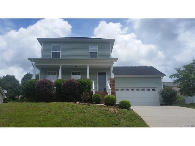 1656 Red Bird Circle, Concord, NC 28025 (#3294253) :: Team Honeycutt
