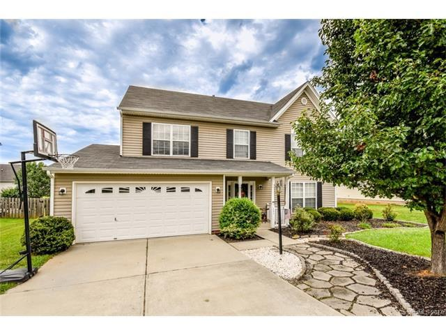 141 Sawhorse Drive, Mooresville, NC 28115 (#3294264) :: The Andy Bovender Team