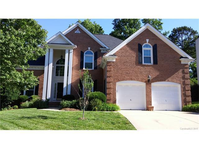 2312 Bonnie Butler Way, Charlotte, NC 28270 (#3294275) :: High Performance Real Estate Advisors