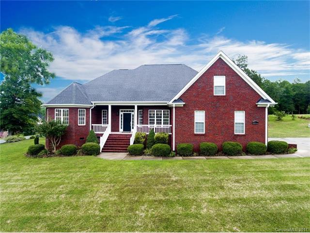 2209 Fox Crossing Court, Rock Hill, SC 29730 (#3294281) :: High Performance Real Estate Advisors