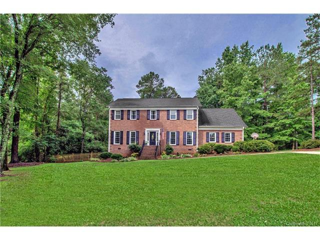566 Cottonfield Circle #41, Waxhaw, NC 28173 (#3294340) :: LePage Johnson Realty Group, Inc.