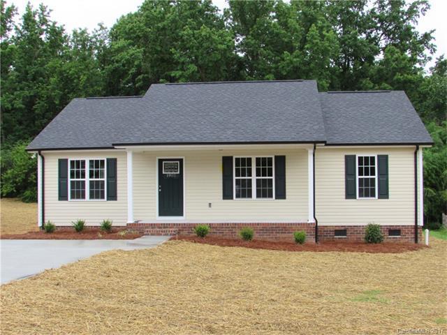 1902 Clay Street, Kannapolis, NC 28083 (#3294353) :: Team Honeycutt