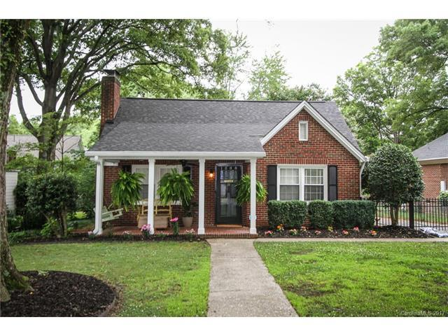 1008 Poindexter Drive, Charlotte, NC 28209 (#3294361) :: LePage Johnson Realty Group, Inc.