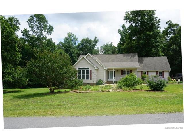 436 Homeplace Lane, Rock Hill, SC 29730 (#3294367) :: High Performance Real Estate Advisors