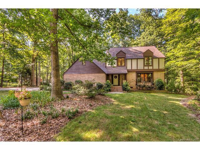 4333 Wood Forest Drive, Rock Hill, SC 29732 (#3294381) :: High Performance Real Estate Advisors