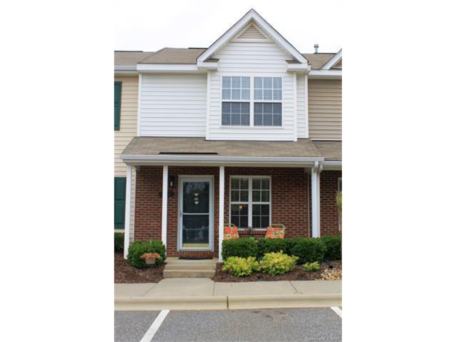 106 Mangum Circle #13, Mooresville, NC 28117 (#3294399) :: Cloninger Properties