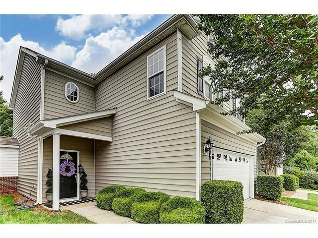 4707 David Cox Road #2, Charlotte, NC 28269 (#3294415) :: High Performance Real Estate Advisors