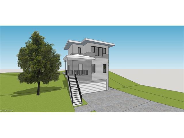 105 Tremont Street, Asheville, NC 28806 (#3294417) :: Exit Realty Vistas