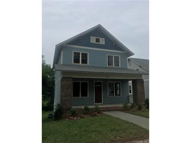 401 Coxe Avenue, Charlotte, NC 28208 (#3294418) :: The Ann Rudd Group