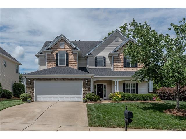 15417 Prescott Hill Avenue, Charlotte, NC 28277 (#3294491) :: LePage Johnson Realty Group, Inc.