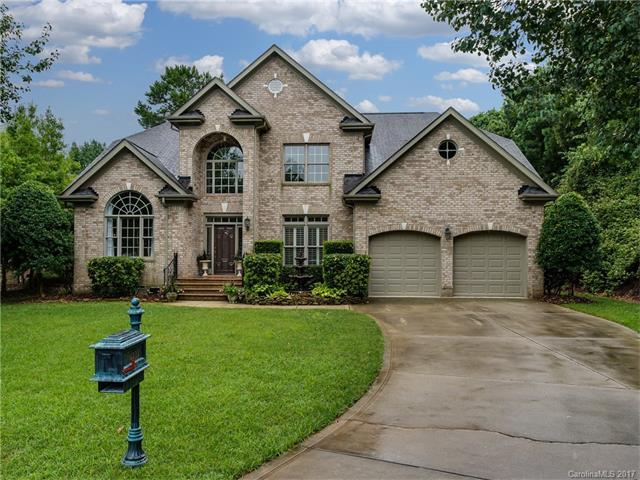 18211 Nautique Drive, Cornelius, NC 28031 (#3294502) :: LePage Johnson Realty Group, Inc.