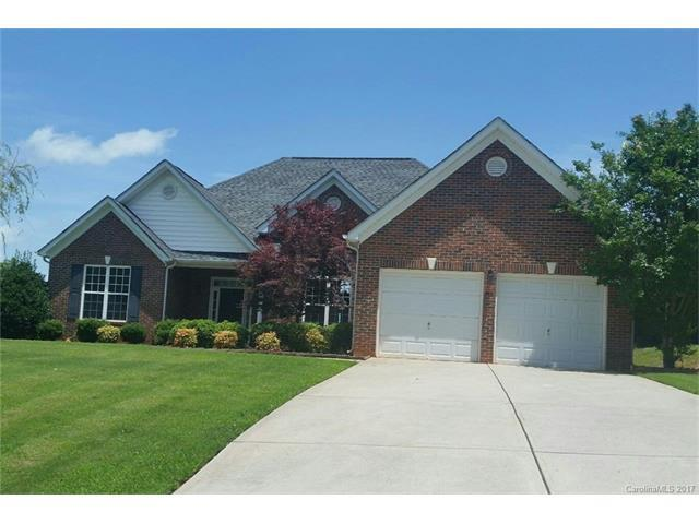 243 Winter Flake Drive, Statesville, NC 28677 (#3294705) :: LePage Johnson Realty Group, Inc.