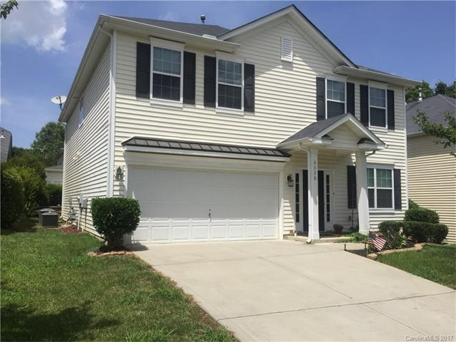 4338 Clymer Court, Charlotte, NC 28269 (#3294716) :: LePage Johnson Realty Group, Inc.