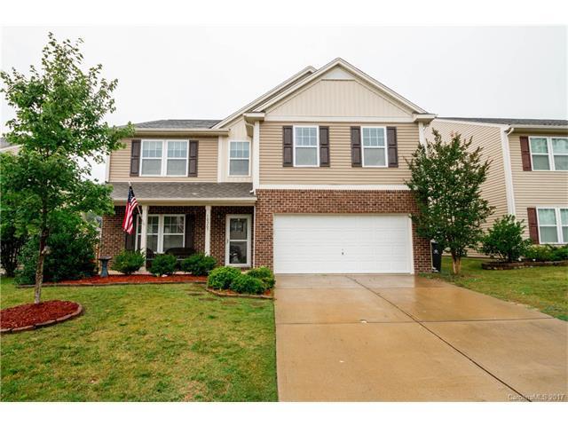 10207 Daniel Dwayne Drive, Charlotte, NC 28214 (#3294766) :: LePage Johnson Realty Group, Inc.