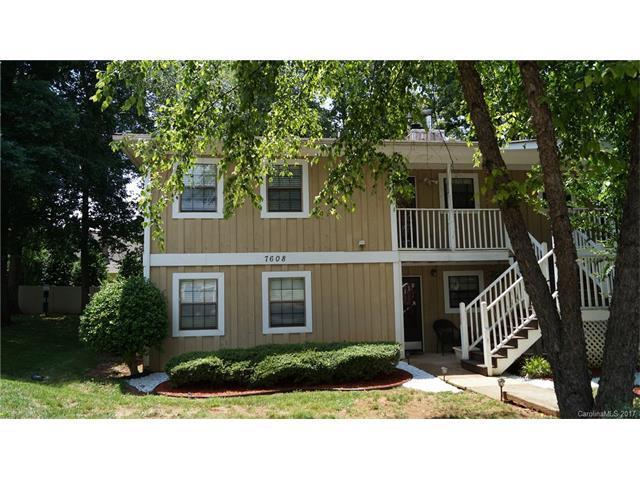 7608 Woods Lane, Cornelius, NC 28031 (#3294768) :: LePage Johnson Realty Group, Inc.