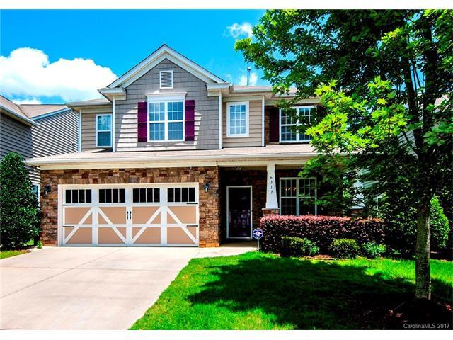 6317 Adobe Road, Charlotte, NC 28277 (#3294771) :: The Andy Bovender Team